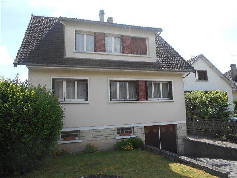 Vente Maison 6 pièces 95m² Persan (95340) - photo