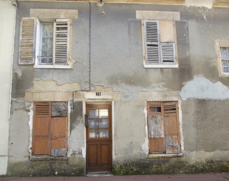 Vente Maison 2 pièces 47m² Presles (95590) - photo