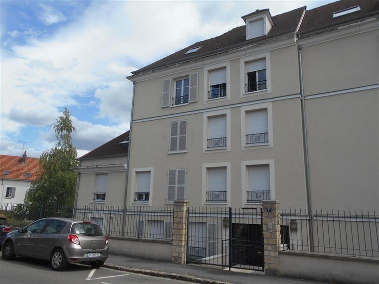 Vente Appartement 2 pièces 47m² Beaumont-sur-Oise (95260) - photo