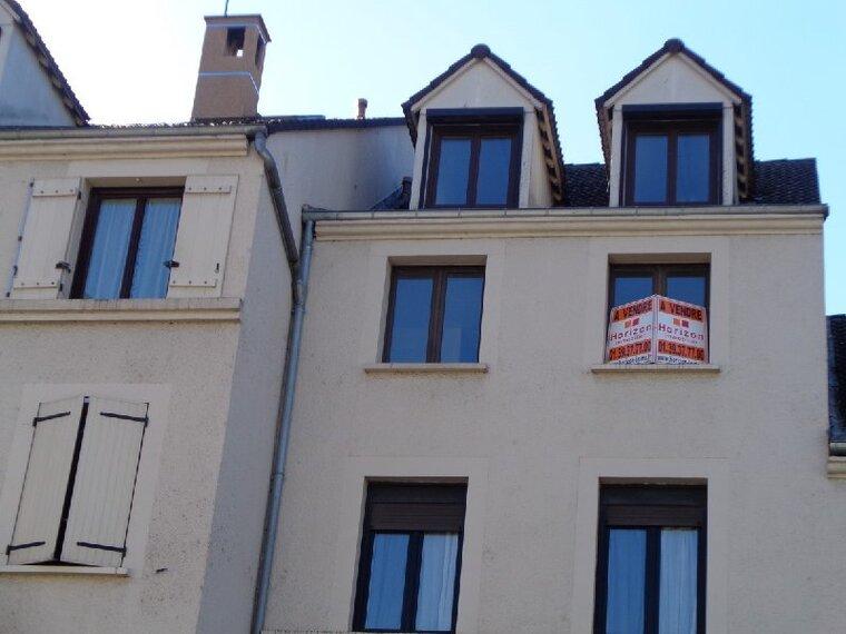 Vente Appartement 32m² Persan (95340) - photo
