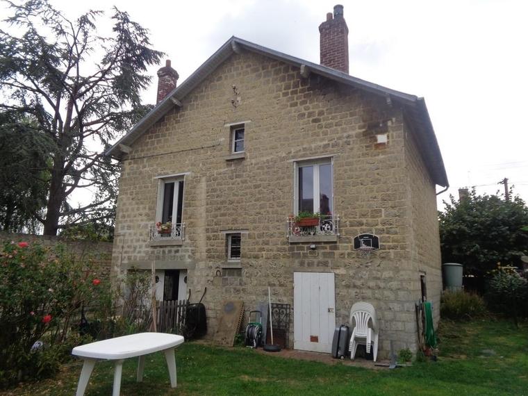Vente Maison 6 pièces 120m² Beaumont-sur-Oise (95260) - photo
