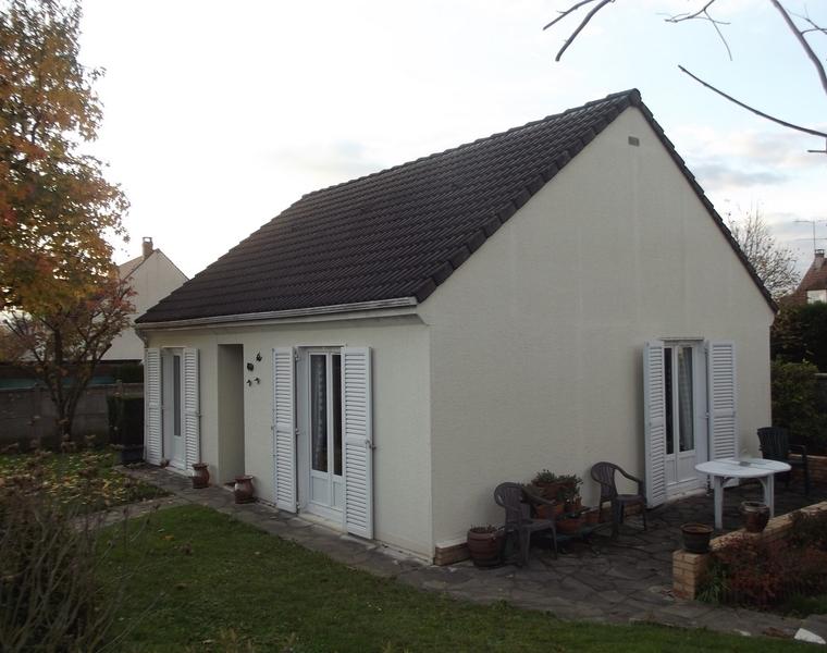 Vente Maison 2 pièces 56m² Beaumont-sur-Oise (95260) - photo