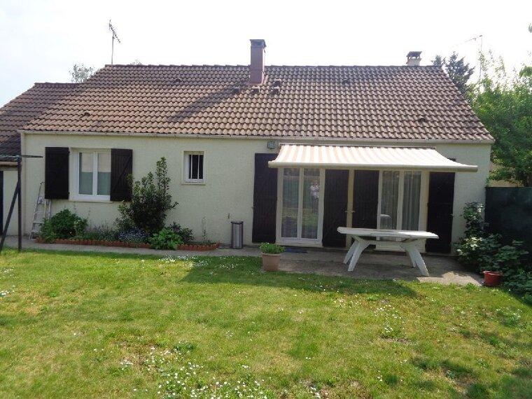 Vente Maison 5 pièces 90m² Bernes-sur-Oise (95340) - photo
