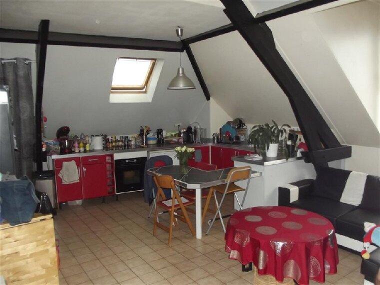 Vente Appartement 3 pièces 53m² Beaumont-sur-Oise (95260) - photo