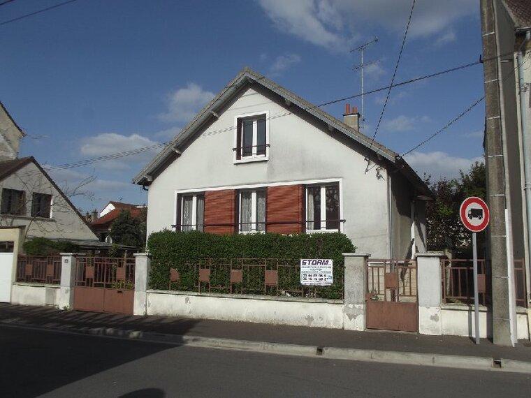 Vente Maison 7 pièces 190m² Beaumont-sur-Oise (95260) - photo
