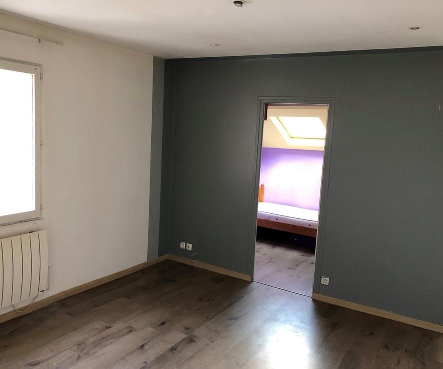 Vente Appartement 2 pièces 49m² Beaumont-sur-Oise (95260) - photo