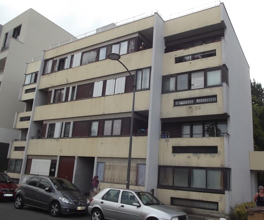 Vente Appartement 3 pièces 67m² Deuil-la-Barre (95170) - photo