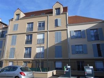 Vente Appartement 2 pièces 44m² Beaumont-sur-Oise (95260) - Photo 1