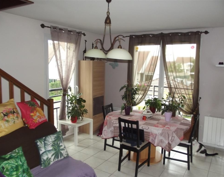 Vente Appartement 2 pièces 43m² Persan (95340) - photo