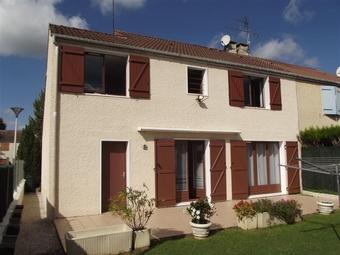 Vente Maison 5 pièces 100m² Persan (95340) - Photo 1