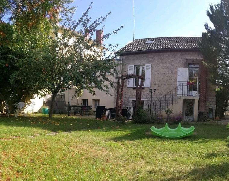 Vente Maison 5 pièces 98m² Beaumont-sur-Oise (95260) - photo