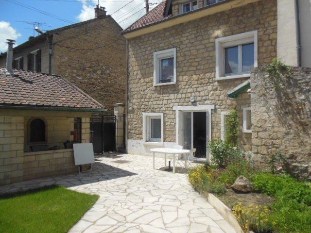 Vente Maison 5 pièces Champagne-sur-Oise (95660) - photo