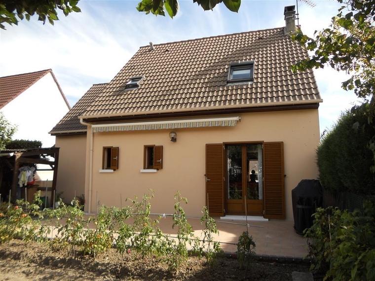 Vente Maison 7 pièces 130m² Beaumont-sur-Oise (95260) - photo
