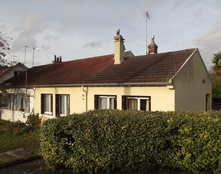 Vente Maison 4 pièces 53m² Beaumont-sur-Oise (95260) - photo