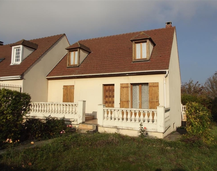 Vente Maison 5 pièces 100m² Beaumont-sur-Oise (95260) - photo