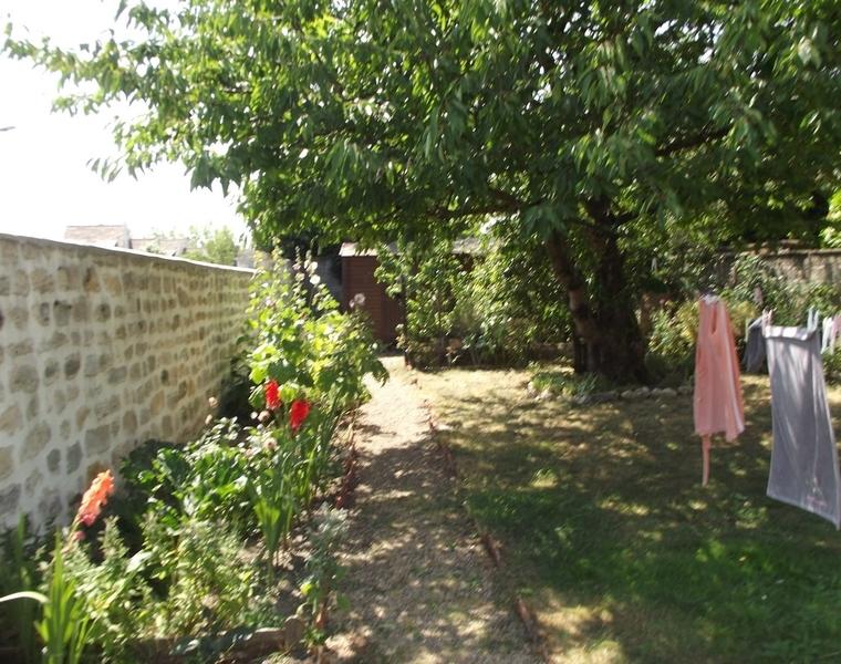 Vente Maison 2 pièces 20m² Bruyères-sur-Oise (95820) - photo