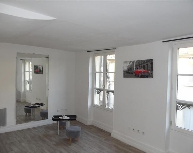 Vente Appartement 2 pièces 28m² Beaumont-sur-Oise (95260) - photo