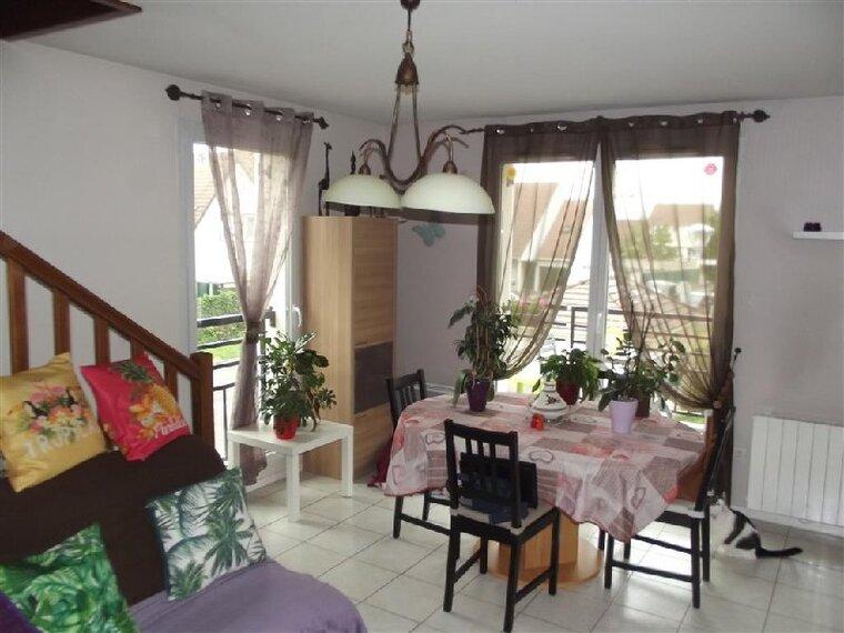 Vente Appartement 2 pièces 43m² Persan (95340) - photo