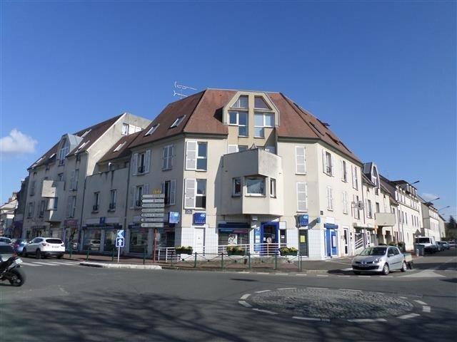 Vente Appartement 4 pièces 86m² Beaumont-sur-Oise (95260) - photo
