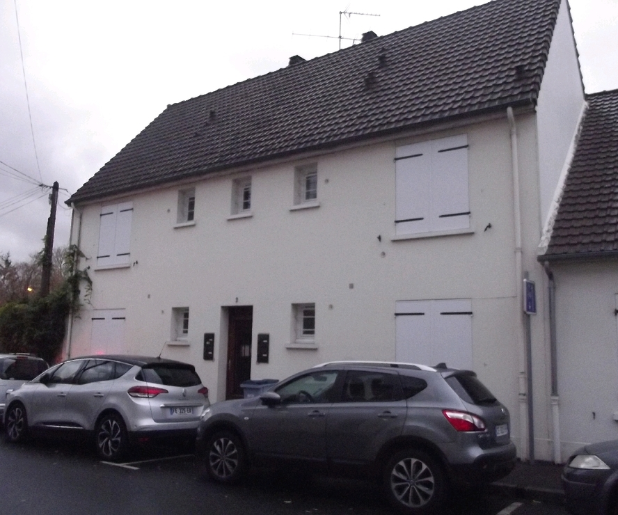 Location Appartement 30m²  - photo