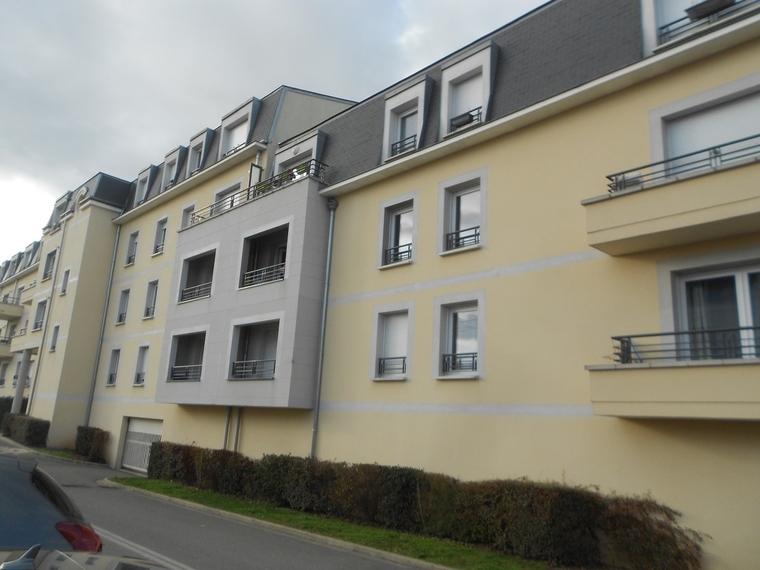 Vente Appartement 3 pièces 74m² Persan (95340) - photo