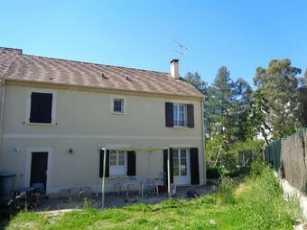 Vente Maison 6 pièces 110m² Beaumont-sur-Oise (95260) - Photo 1