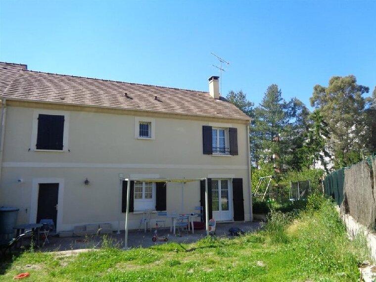 Vente Maison 6 pièces 110m² Beaumont-sur-Oise (95260) - photo