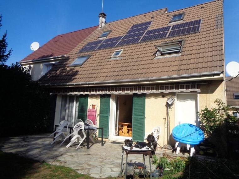 Vente Maison 6 pièces 157m² Bernes-sur-Oise (95340) - photo