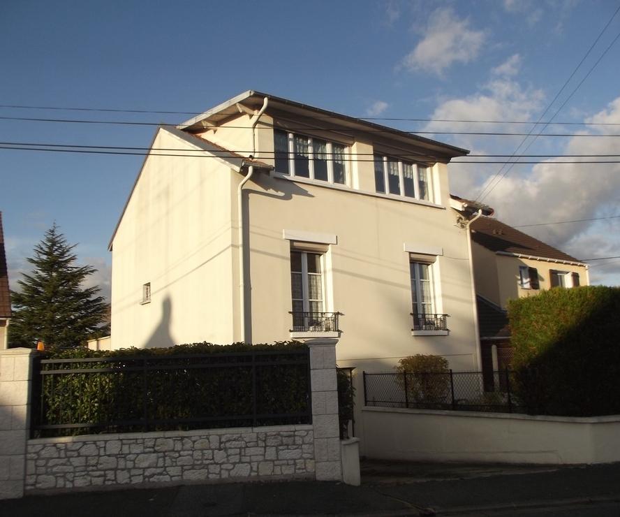Vente Maison 6 pièces 99m² Beaumont-sur-Oise (95260) - photo