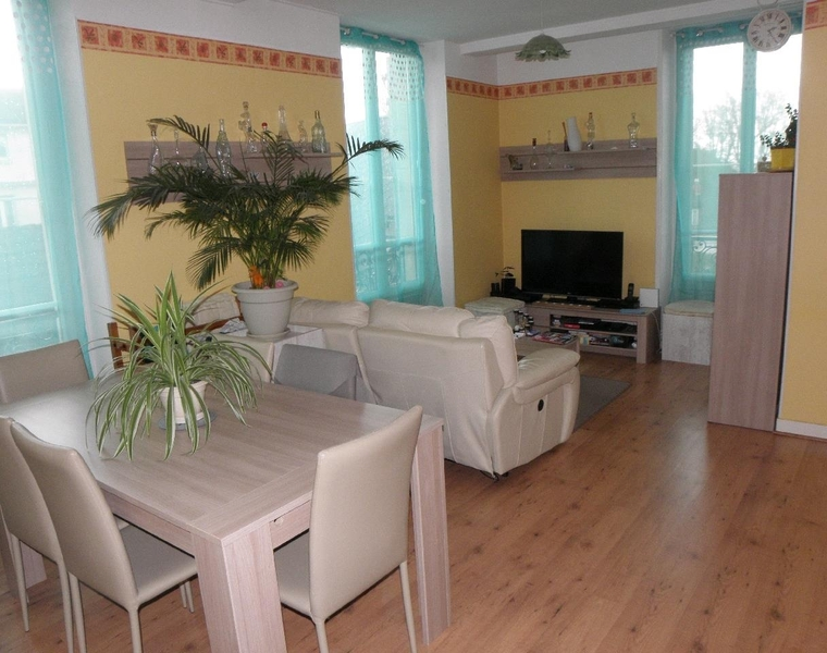 Vente Appartement 47m² Beaumont-sur-Oise (95260) - photo