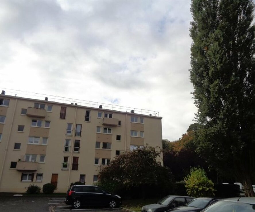 Vente Appartement 3 pièces 58m² L' Isle-Adam (95290) - photo
