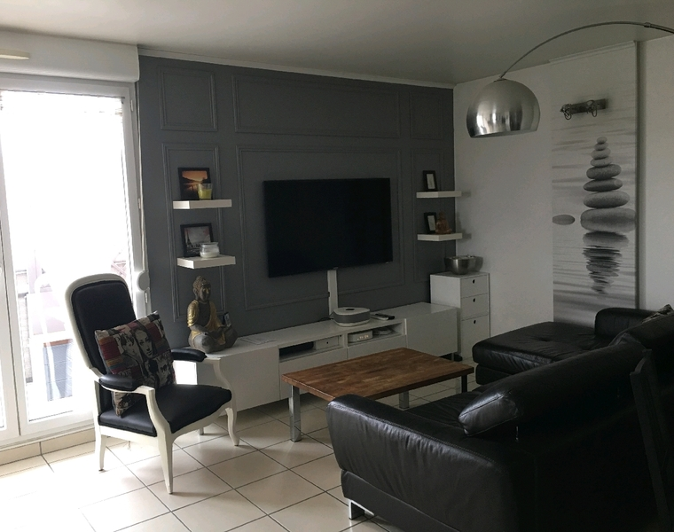 Vente Appartement 3 pièces 60m² Persan (95340) - photo