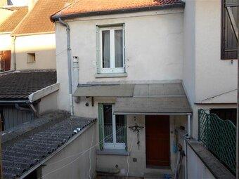 Vente Maison 3 pièces 61m² Beaumont-sur-Oise (95260) - Photo 1