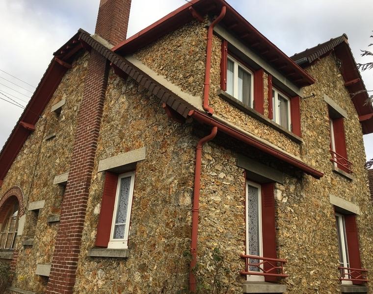 Vente Maison 5 pièces 119m² Beaumont-sur-Oise (95260) - photo