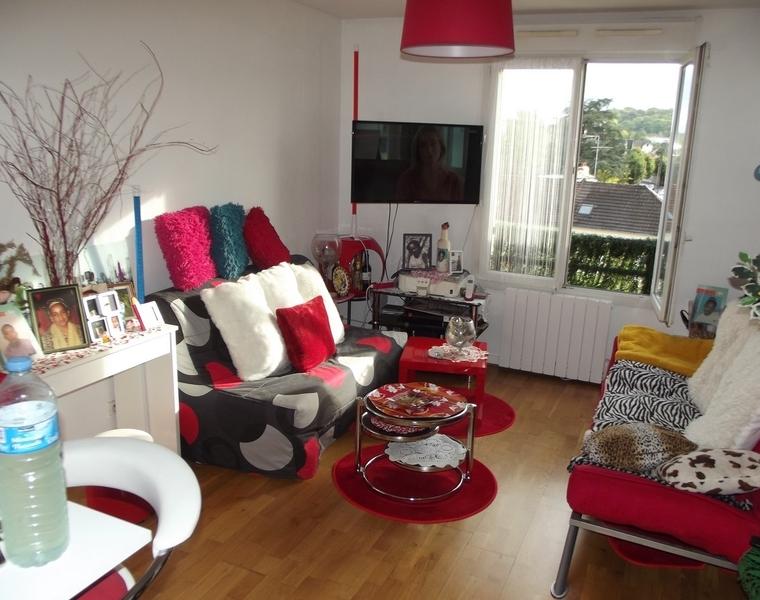 Vente Appartement 2 pièces 36m² Beaumont-sur-Oise (95260) - photo