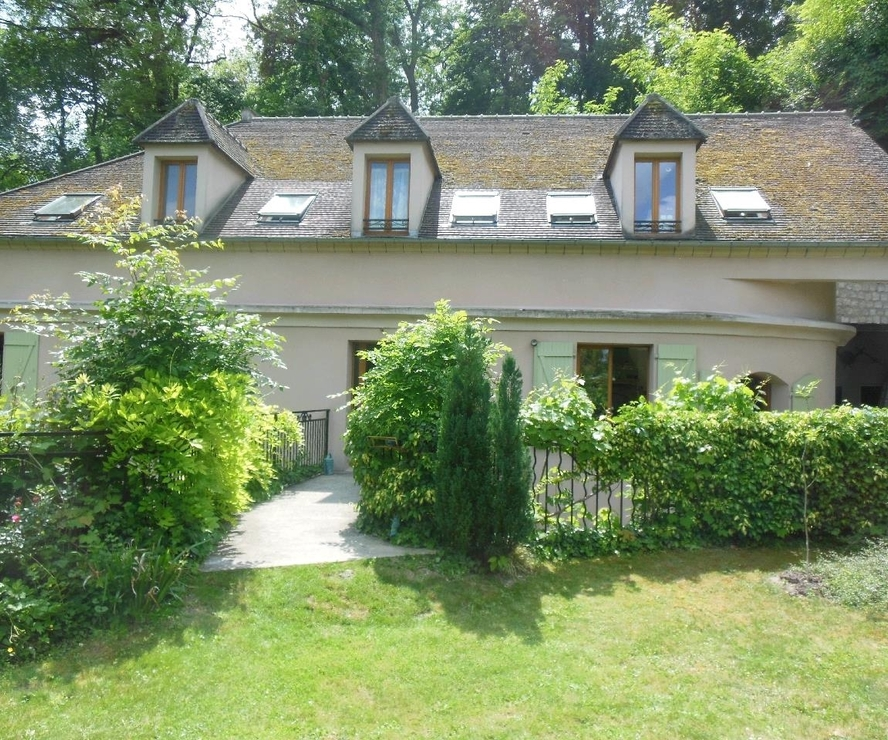 Vente Maison 6 pièces 175m² Parmain (95620) - photo