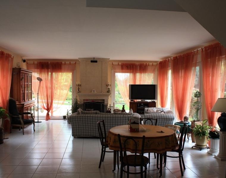 Vente Maison 8 pièces 175m² Auvers-sur-Oise (95430) - photo