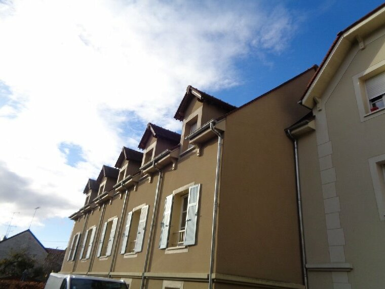 Vente Appartement 2 pièces 35m² Nointel (95590) - photo
