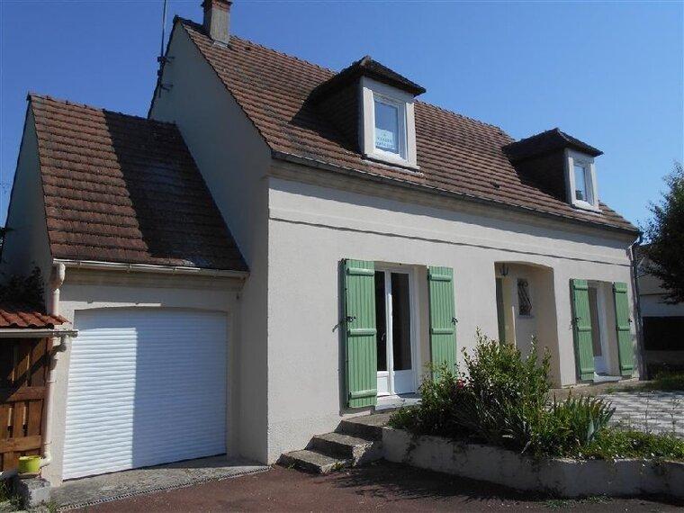 Vente Maison 5 pièces 111m² Beaumont-sur-Oise (95260) - photo