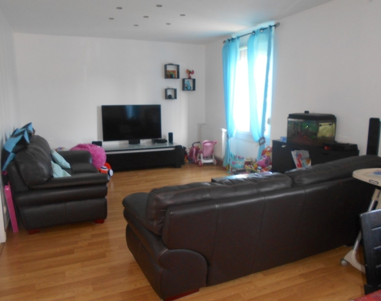 Vente Appartement 5 pièces 114m² Persan (95340) - photo