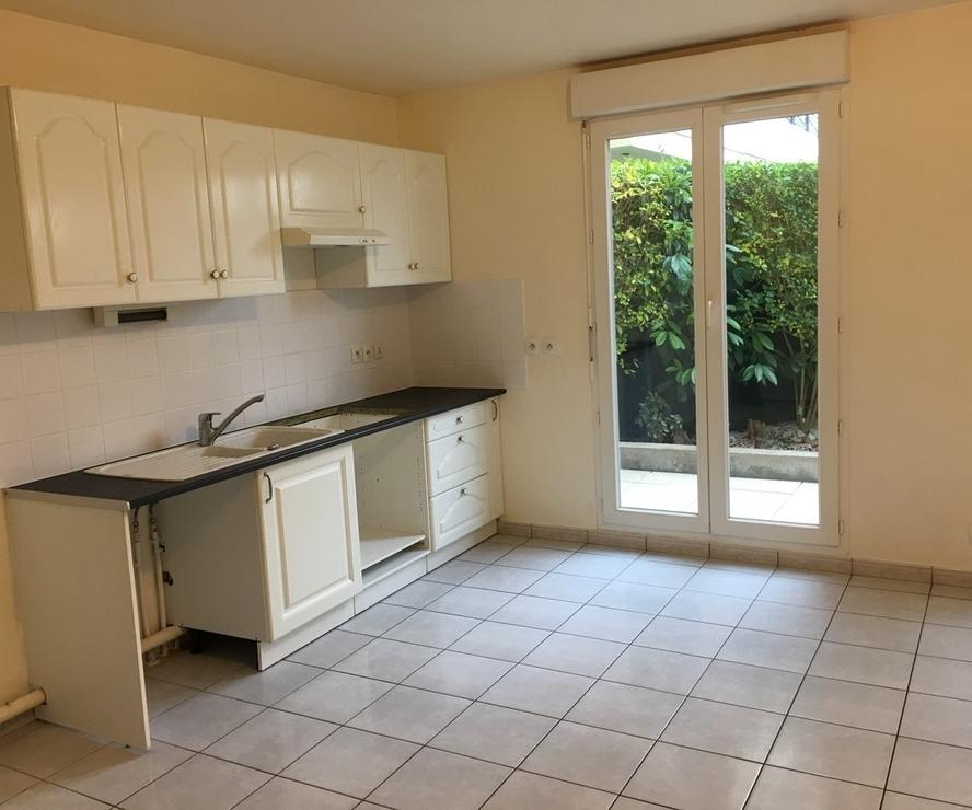 Location Appartement 2 pièces 45m² Beaumont-sur-Oise (95260) - photo