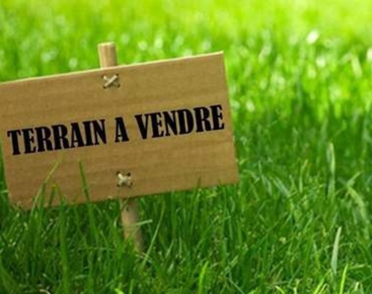 Vente Terrain Cires-lès-Mello (60660) - photo