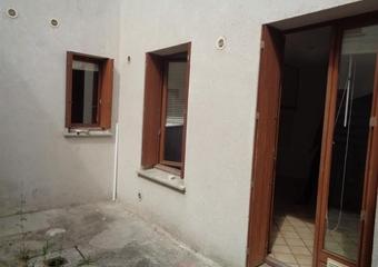 Vente Appartement 2 pièces 24m² Beaumont-sur-Oise (95260)