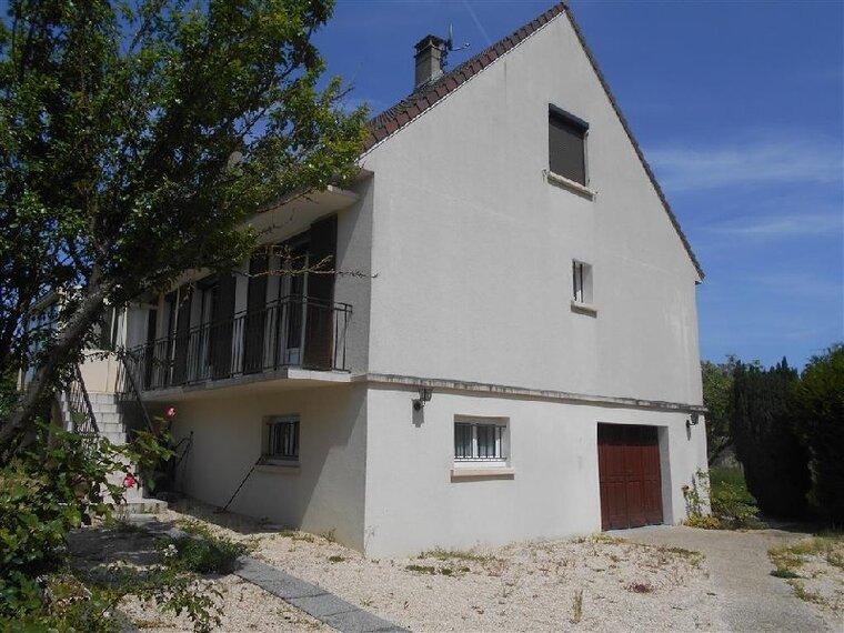Vente Maison 7 pièces 140m² Bernes-sur-Oise (95340) - photo
