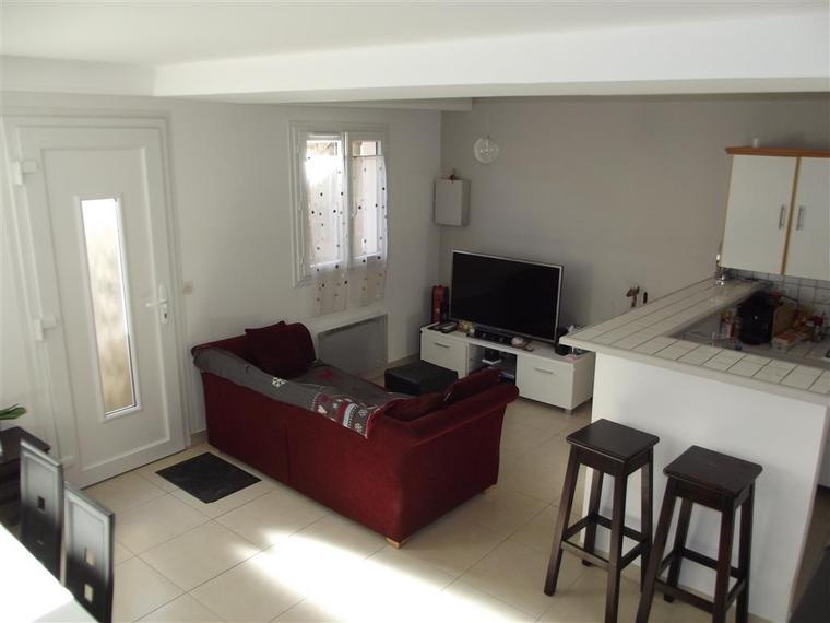Vente Maison 3 pièces 59m² Beaumont-sur-Oise (95260) - photo