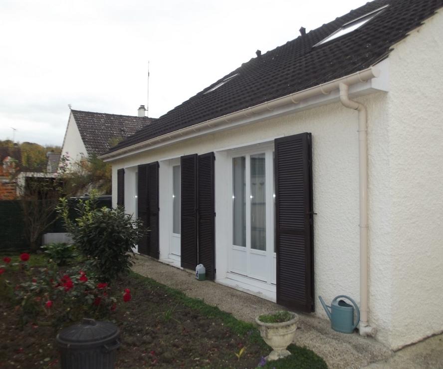 Vente Maison 5 pièces 105m² Beaumont-sur-Oise (95260) - photo