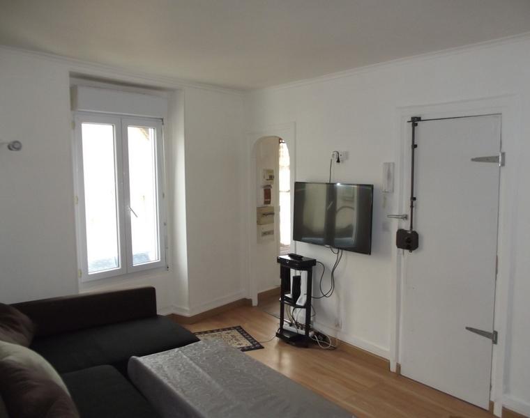 Vente Appartement 2 pièces 38m² Beaumont-sur-Oise (95260) - photo