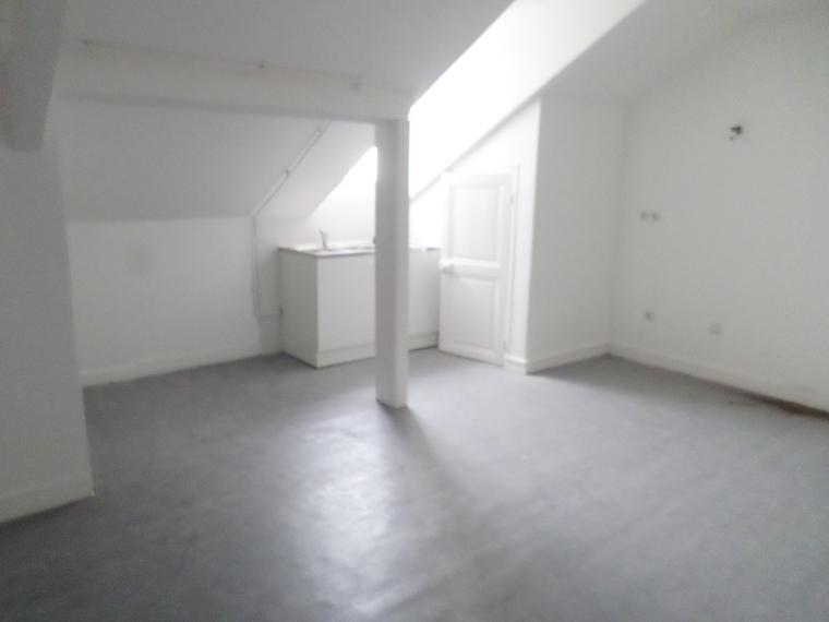 Vente Appartement 3 pièces 52m² Beaumont-sur-Oise (95260) - photo