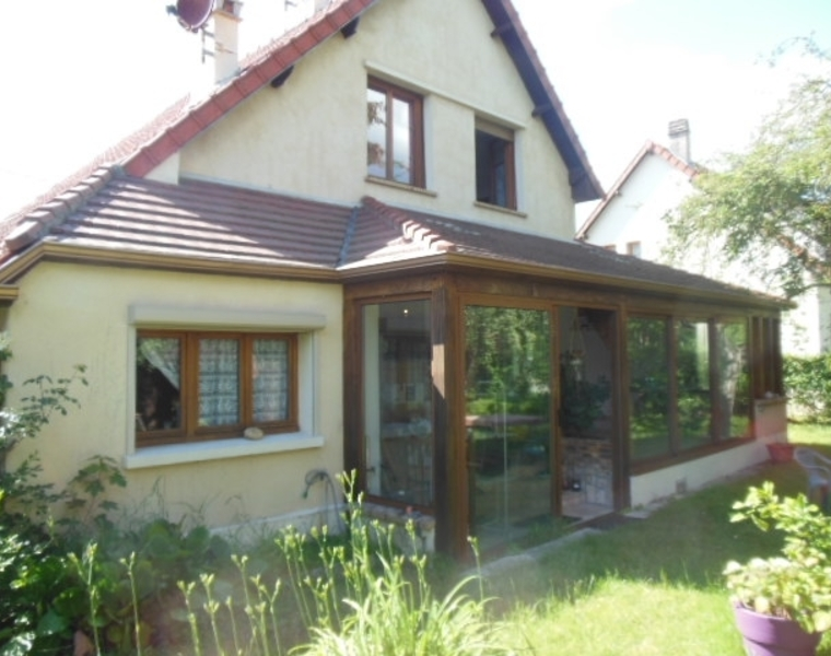 Vente Maison 5 pièces 115m² Parmain (95620) - photo