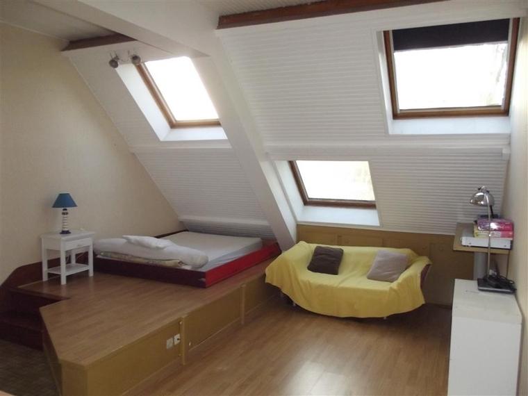 Vente Appartement 1 pièce 25m² Beaumont-sur-Oise (95260) - photo